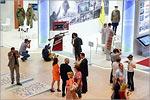 XVIМеждународный фестиваль музеев в Москве. Открыть в новом окне [73 Kb]