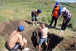 Практика по учебному направлению дисциплины 'География почв'. Открыть в новом окне [73 Kb]