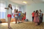 Праздник для детей СРЦ 'Гармония'. Открыть в новом окне [77 Kb]