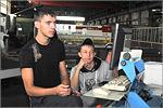 Учебная практика на заводе 'Инвертор'. Открыть в новом окне [70 Kb]