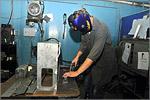 Учебная практика на заводе 'Инвертор'. Открыть в новом окне [64 Kb]