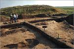 Археологические раскопки Филипповских курганов. Открыть в новом окне [77 Kb]