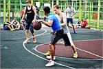 IIIсезон летней лиги по уличному баскетболу. Открыть в новом окне [77 Kb]