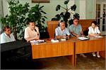 Проект 'Дни оренбургской литературы в Севастополе'. Открыть в новом окне [77 Kb]