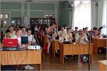 Проект 'Дни оренбургской литературы в Севастополе'. Открыть в новом окне [68 Kb]