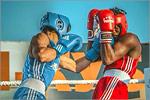 Молодежная матчевая встреча по боксу 'Россия— Куба' в Оренбурге. Открыть в новом окне [79 Kb]