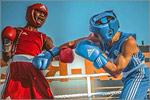 Молодежная матчевая встреча по боксу 'Россия— Куба' в Оренбурге. Открыть в новом окне [77 Kb]