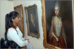 Визит участников курсов в Оренбургский музей изобразительных искусств. Открыть в новом окне [78 Kb]
