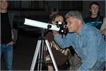 День популярной астрономии в ДЮТ 'Прогресс'. Открыть в новом окне [77 Kb]