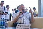 Владимир Жириновский. Открыть в новом окне [78 Kb]