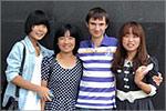 Стажировка студентов ОГУ в Китае. Открыть в новом окне [79 Kb]
