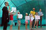 Игры для детей оздоровительного лагеря 'Энергетик'. Открыть в новом окне [79 Kb]