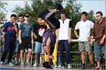 Хип-хоп фестиваль Street Life— 2014. Открыть в новом окне [78 Kb]