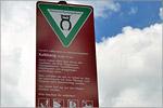 У горы Калькберг в Люнебурге. Открыть в новом окне [64 Kb]