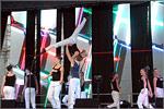 Народный коллектив эстрадного танца 'Жемчужинка'. Открыть в новом окне [79 Kb]