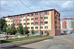 Студенческое общежитие№3. Открыть в новом окне [78 Kb]