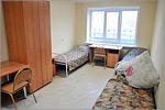 A room in the Dormitory #3. Открыть в новом окне [77Kb]