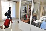 Заселение студентов ОГУ в общежитие. Открыть в новом окне [79 Kb]