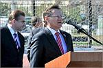 Александр Мостовенко, член президиума регионального политического совета партии 'Единая Россия'. Открыть в новом окне [78 Kb]