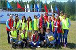 Веналий Амелин в Международном молодежном лагере 'Байкал-2020'. Открыть в новом окне [100 Kb]