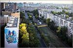 Вид на улицу Родимцева г.Оренбурга. Открыть в новом окне [79 Kb]
