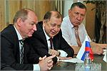 Сергей Летута, Владимир Ковалевский. Открыть в новом окне [79 Kb]