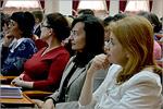 Бизнес-семинар в ОГУ. Открыть в новом окне [79 Kb]