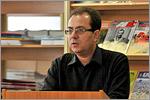 Константин Моргунов, консультант Управления внутренней политики аппарата губернатора и правительства Оренбургской области. Открыть в новом окне [78 Kb]