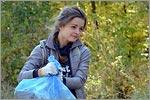 Уборка мусора на территории Урала. Открыть в новом окне [71 Kb]