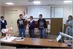 Участие студентов ОГУ в тренинге от ОАО'Ростелеком'. Открыть в новом окне [77 Kb]