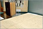 Выставка 'Путь военного священника во время Первой мировой войны'. Открыть в новом окне [78 Kb]