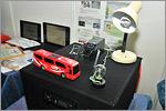 Проект студентов ТФ ОГУ 'Технология передачи электроэнергии на расстояния без проводов'. Открыть в новом окне [78 Kb]