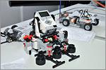 Проект студентов КЭБ ОГУ 'Смышленая занимательная робототехника'. Открыть в новом окне [77 Kb]