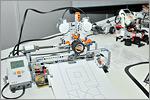 Проект студентов КЭБ ОГУ 'Смышленая занимательная робототехника'. Открыть в новом окне [76 Kb]