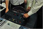 Проект студентов ТФ ОГУ М.Васика, Н.Ларионова, С.Самойлова 'Информационно-измерительная система автомобиля'. Открыть в новом окне [77 Kb]