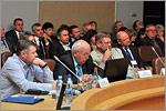 Заседание Межрегионального совета по профессиональному образованию ПФО. Открыть в новом окне [78 Kb]