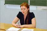 Ведущий специалист по подготовке кадров Юлия Попова. Открыть в новом окне [58 Kb]
