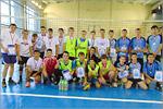 Cпартакиада 'Первокурсник-2014'. Cоревнования по волейболу. Открыть в новом окне [132 Kb]
