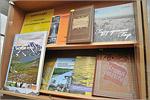 Книжная выставка 'Окно в степной мир'. Открыть в новом окне [96 Kb]