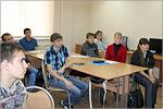 Семинар 'Проблемы патентования в Российской Федерации'. Открыть в новом окне [80 Kb]