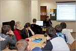 Научно-методический семинар 'Проблемы патентования в РФ'. Открыть в новом окне [78 Kb]