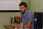 Встреча студентов ОГУ с представителями ООО 'Строй Сити Трейд'. Открыть в новом окне [74 Kb]