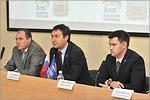 Презентация Молодежного антикоррупционного проекта. Открыть в новом окне [41 Kb]