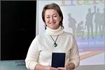 Ирина Солодилова, декан факультета филологии и журналистики ОГУ. Открыть в новом окне [60 Kb]