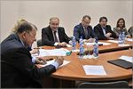 Заседание Совета ректоров вузов Оренбургской области. Открыть в новом окне [78 Kb]