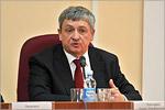 Борис Хавторин, ректор Оренбургского государственного института искусств. Открыть в новом окне [45 Kb]