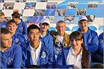Отряд 'Энергостарт-ОГУ' на закрытии пятого сезона стройотрядов Россетей в Крыму. Открыть в новом окне [91 Kb]