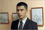Сардор Бердиев. Открыть в новом окне [73 Kb]