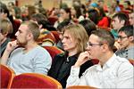 Российско-японская конференция в ОГУ. Открыть в новом окне [78 Kb]