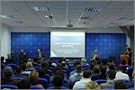 Конференция в Кумертауском филиале ОГУ. Открыть в новом окне [124 Kb]